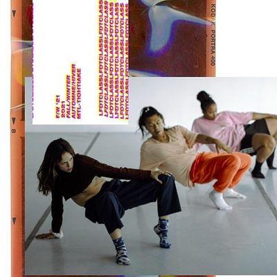 Drop-In LFDTCLASS  Studio 303