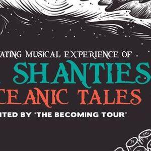 A Musical Adventure of Sea Shanties & Oceanic Tales