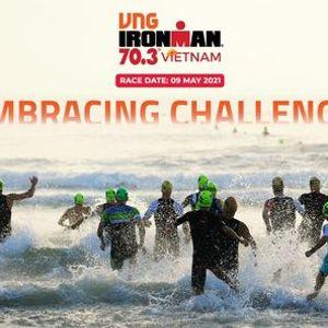 VNG IRONMAN 70.3 Viet Nam 2021