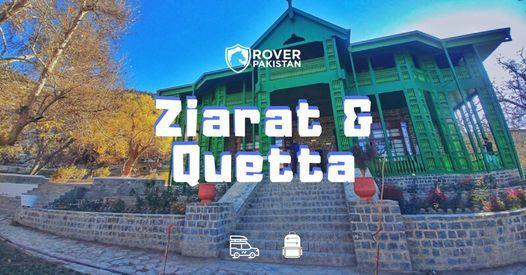 Winter Escape to Ziarat & Quetta., 4 March | Event in Karachi | AllEvents.in