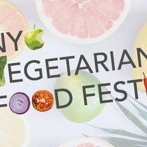NYC Vegetarian Food Festival 2020