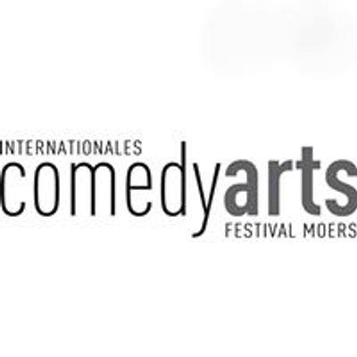 Internationales Comedy Arts Festival
