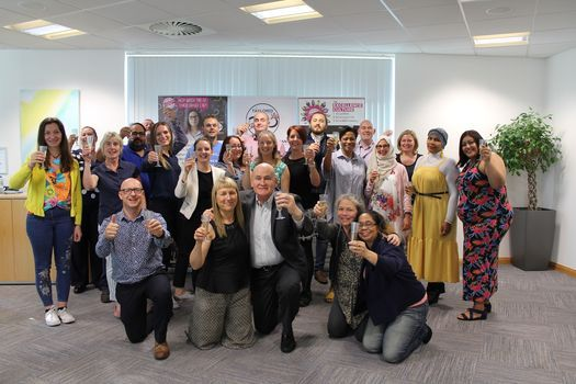 NLP+® Trainers Training - Birmingham, UK, 19 July | Event in Smethwick | AllEvents.in