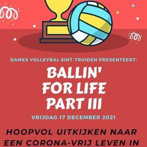 BALLIN for Life III
