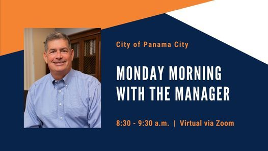 Monday Morning with the Manager | Event in Panama City | AllEvents.in