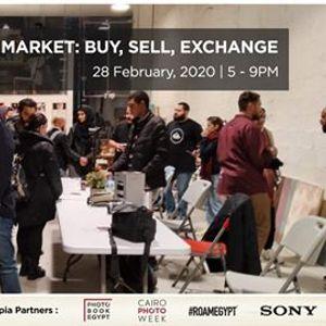 The Photographers Market Buy Sell Exchange