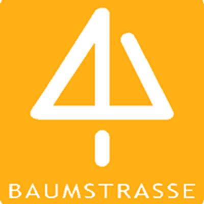 Baumstrasse/Δρόμος με Δέντρα