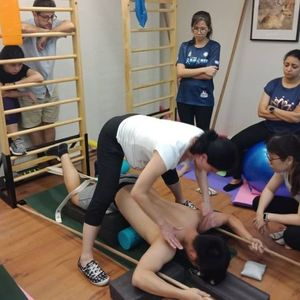 International Schroth Three Dimensional Scoliosis Therapy Part 1