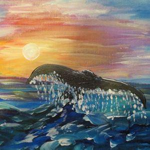 A Whale of a Tale  Virtual PWJ  Free