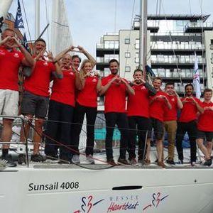 Southampton Sailing Week 2021