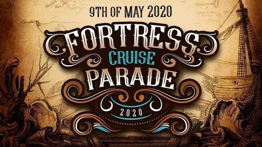Fortress Cruise Parade 2020 (Official)