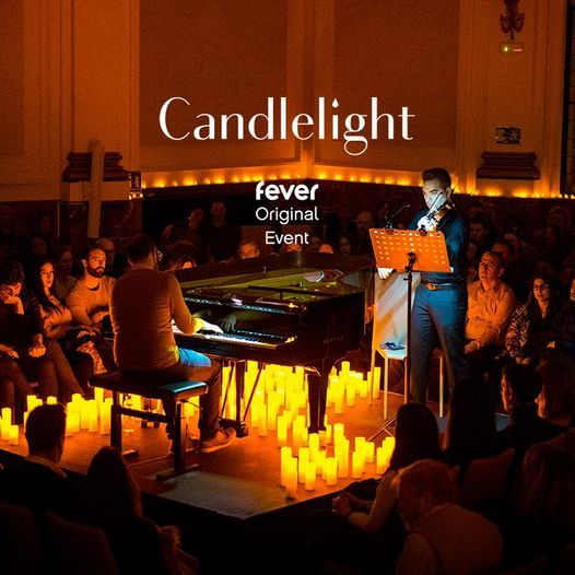 Candlelight Tribute to Ludovico Einaudi - London