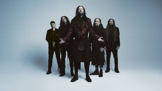 Korn & Staind, 12 September | Event in Irvine | AllEvents.in