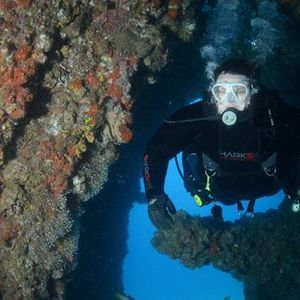 Double Dive - Curtin ArtificialPins Drift - 14th November 2020