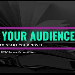 Pop Fic - Capture Your Audience