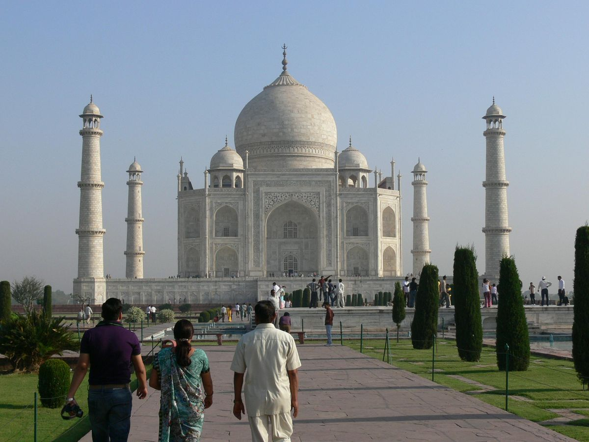 North India Group Tour  - 20 Days Explore India, 11 March | Event in New Delhi | AllEvents.in