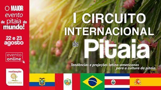 I Circuito Internacional de Pitaia