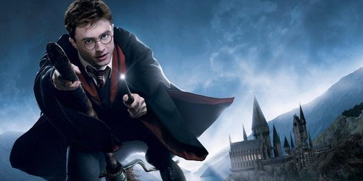 Virtual Harry Potter Location Tour of the U. K. & Optional Magic Show, 7 March | Online Event | AllEvents.in
