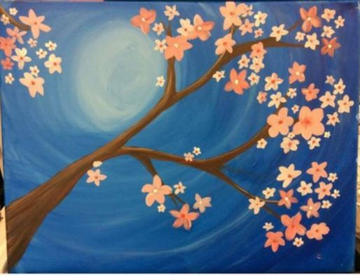 FCPS Virtual Paint Night, 17 April | Event in Frederick | AllEvents.in