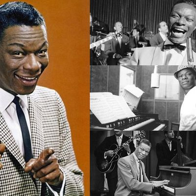 Nat King Cole The Greatest American Hitmaker Webinar