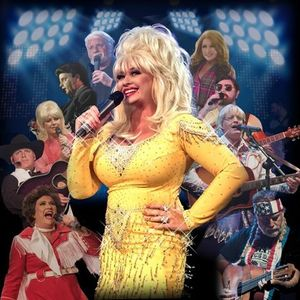 Country Superstars - Dolly Parton & Friends (Pending)
