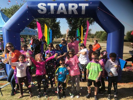 Kern County Cancer RunWalk - Virtual Edition