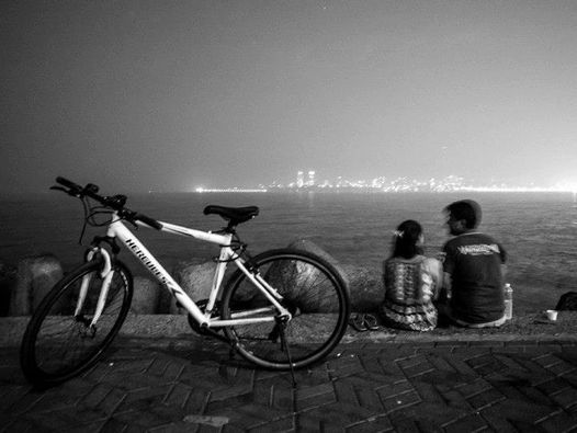 Mumbai Midnight Cycling Heritage Ride, 6 March | Event in Mumbai | AllEvents.in