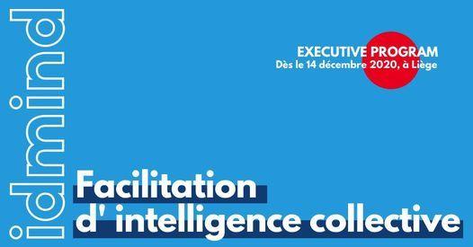 ExecutiveProgram - Facilitation d'Intelligence Collective, 14 December   Event in Liège   AllEvents.in