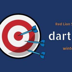 Dart League WinterSpring 2021