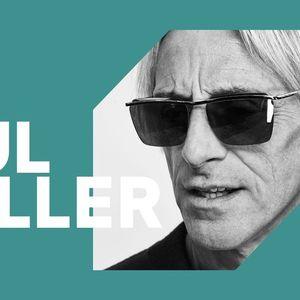 Paul Weller  De Oosterpoort