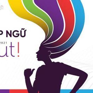 Gii chy Php ng - Course de la Francophonie 2021 Elle peut