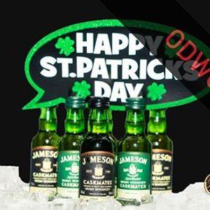 Saint Patricks Day&ampNight 18 - odwoane