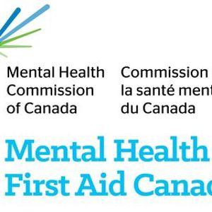 Mental Health First Aid - Standard (VirtualOnline)