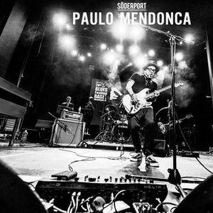 Paulo Mendonca  Sderport (Obs Nytt datum)