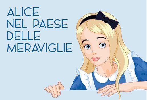 Alice nel paese delle meraviglie, 6 December | Event in Montecatini Terme | AllEvents.in