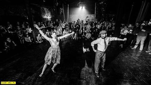 Swingowe Fajfy w Starym Klasztorze