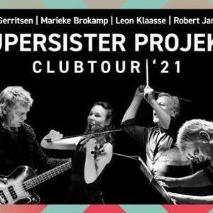 Supersister Projekt  Muziekgebouw Eindhoven