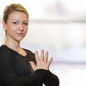 ONLINE Yin Yoga Vertiefung - Yin Yoga & Atemtherapie - mit Tasja Walther