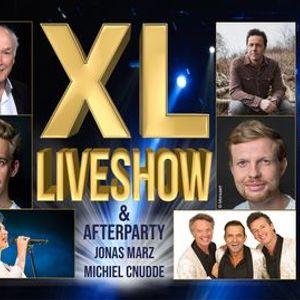 Papillio Special Event - XL Liveshow