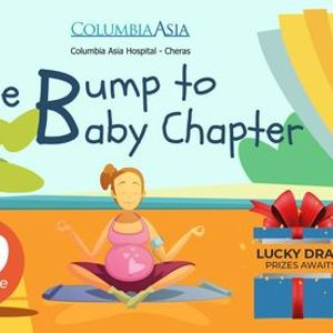 Antenatal Class The Bump to Baby Chapter