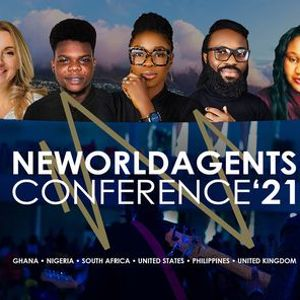 NeworldAgents 2021  Ghana