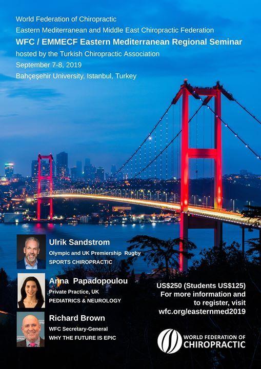 WFC Eastern Mediterranean Regional Seminar