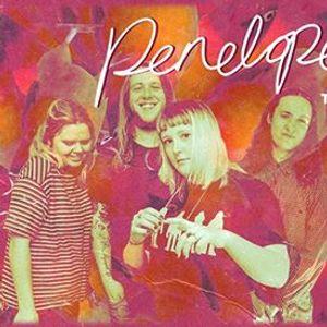 Penelope Isles at The Baby G  Oct 19