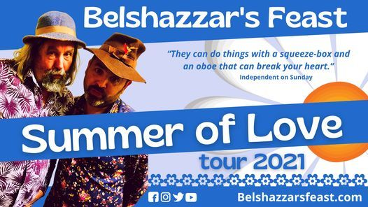 Belshazzar's Feast in St Albans, 7 July   Event in Saint Albans   AllEvents.in