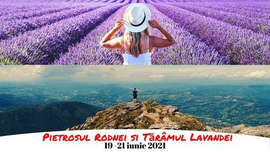 Pietrosul Rodnei si Taramul Lavandei, 19 June | Event in Suceava | AllEvents.in