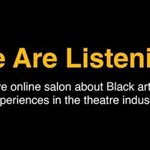 We Are Listening with guest Thomas W. Jones II