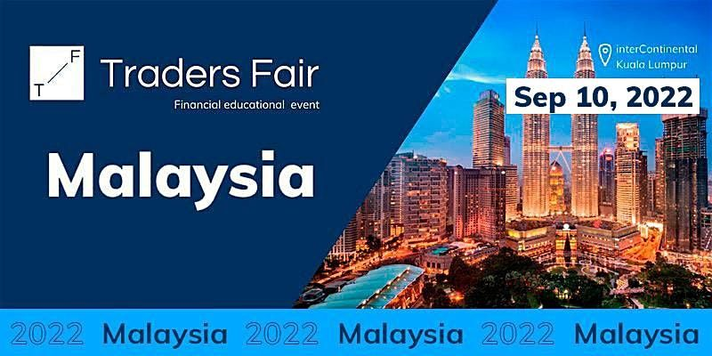 Traders Fair 2021 - Malaysia (Financial Education Event), 21 August | Event in Kuala Lumpur | AllEvents.in