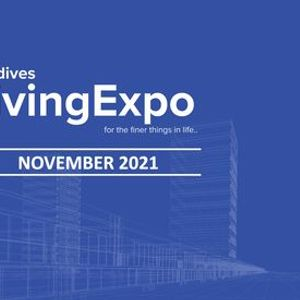Maldives Living Expo 2021