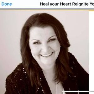 Heal Your Heart - Reignite Your Life
