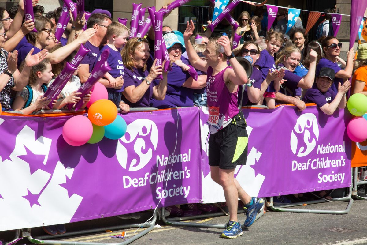 Virgin London Marathon 2021 - Live event - NDCS Charity Place Application, 3 October | Event in Barking | AllEvents.in